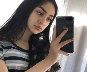 eyebrows, mirror picture, and stillslump image