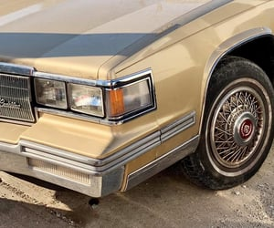 1980s, 80s, and automobiles image