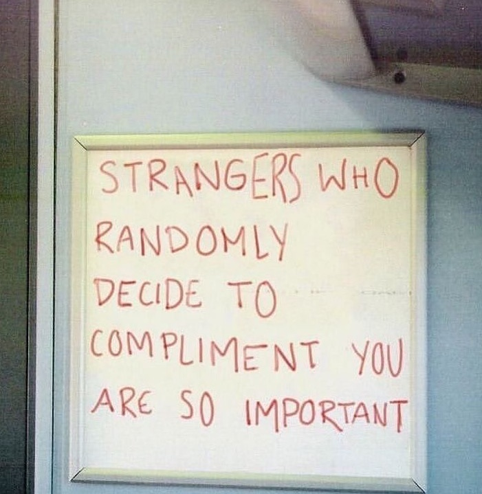 quotes, stranger, and important image