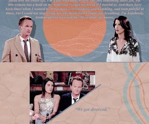 aesthetic, series, and Barney Stinson image