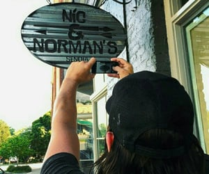 boy, guy, and norman reedus image