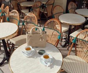 coffee, dior, and dior bag image