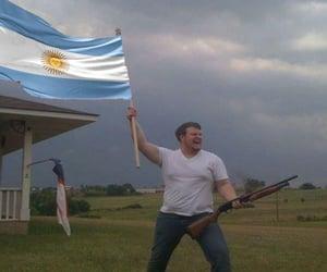 argentina, belgrano, and argentino image