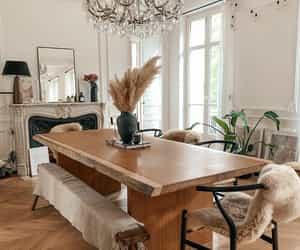 apartment, paris, and home image