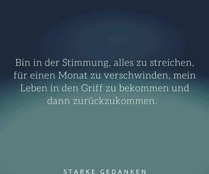deutsch, zitat, and text image