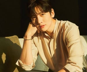 actor, gentleman, and handsome image
