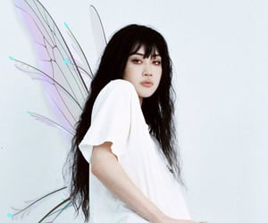 butterfly, kpop, and pretty image