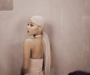 yours truly, sweetener, and dangerous woman image