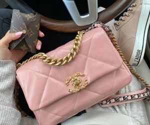 bag, chanel, and brand image