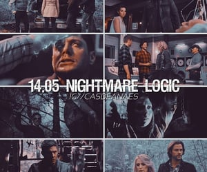 aesthetic, supernatural, and season 14 image