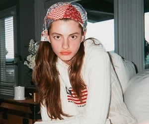 girls icons, icons, and diana silvers image