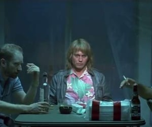actor, blow, and blue image