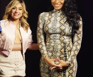 5h, ally brooke, and normani image