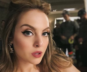 beauty, make up, and dynasty image