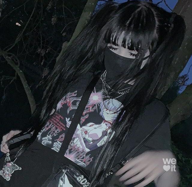 grunge and emo image