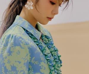fashion, korean, and kpop image