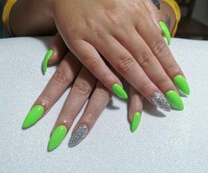 glitter, neon, and verao image