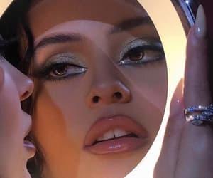 alexa demie, makeup, and euphoria image