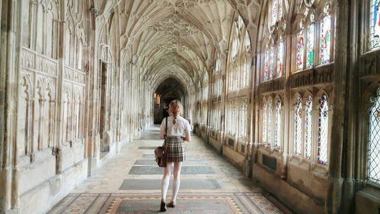 academia, academy, and aesthetic image