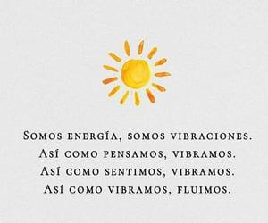 vida, optimismo, and actitud image