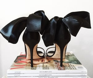 womenswear and heels image