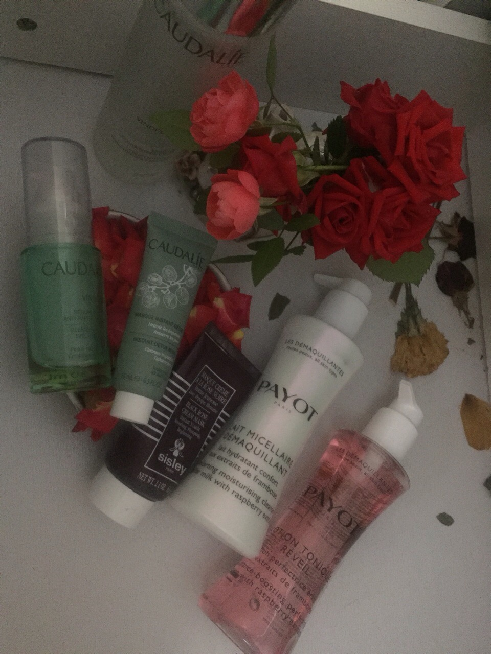 article, sisley, and breakouts image