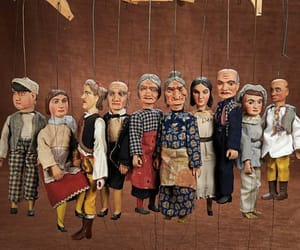 puppets image