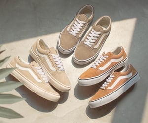 sneakers, shoes, and vans image