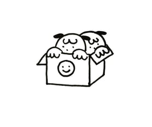 archive, cute, and doodle image