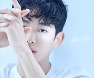 gentleman, it's okay to not be okay, and 김수현 image