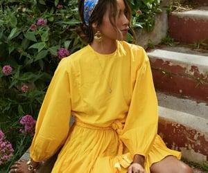 blogger, fashion, and head band image
