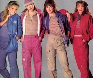 1980s, magazine, and 80s image