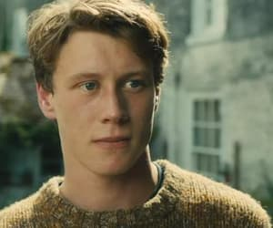 george mackay, where hands touch, and how i live now image