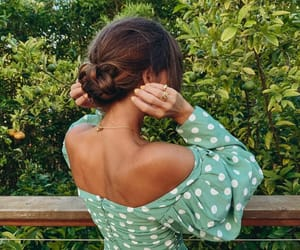beautiful, blogger, and dress image