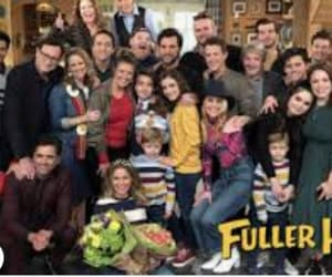 article, full house, and OC image