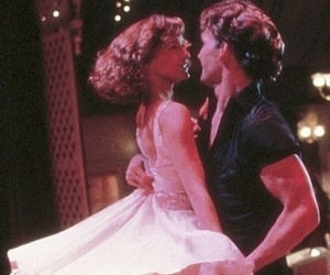dirty dancing, film, and movie image