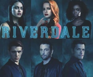 serie, riverdale, and bettycooper image
