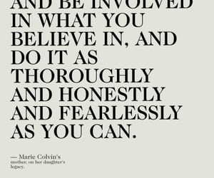 empowerment, fearless, and quotes image