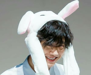 cute and bang yongguk image
