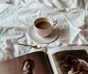 aesthetic, morningroutine, and frenchvibes image