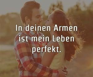 couple, sprüche, and deutsch image