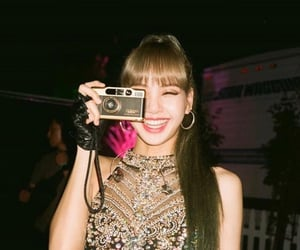 camera, hq, and smile image