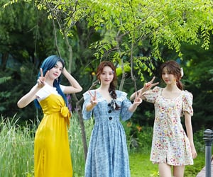 bora, kpop, and jiu image