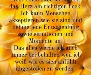 deutsch, herz, and perfekt image