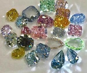 diamonds, gems, and jewellery image