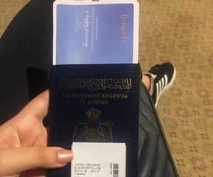 abroad, airport, and cool image