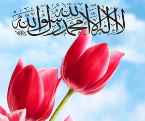 islam, ربِّ, and بالعربي image