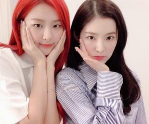 girl, girl group, and red velvet image