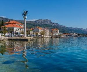 Croatia, adriatic, and dalmacijaumomoku image