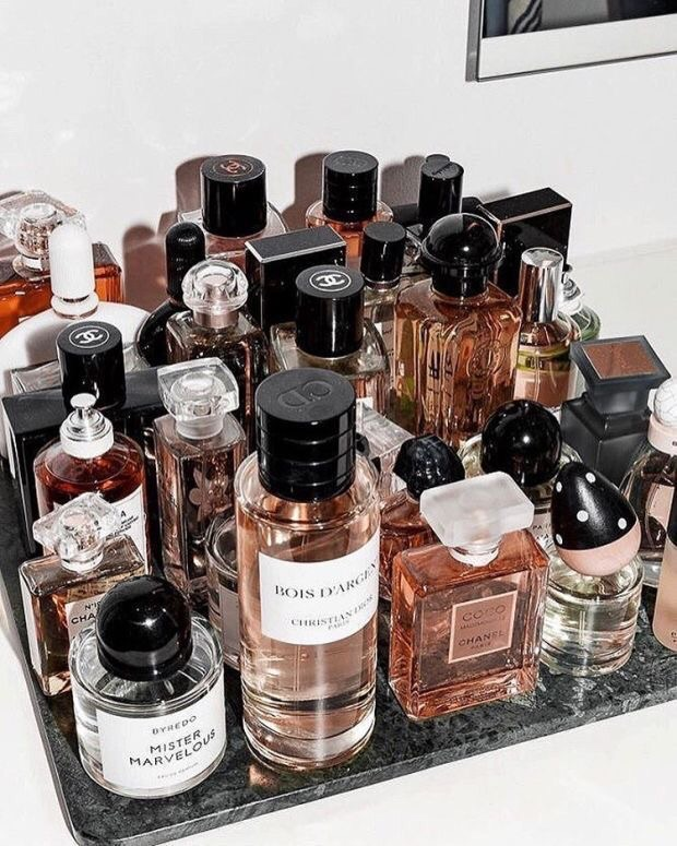 perfume, beauty, and chanel image